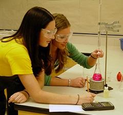 studenten in het hoger onderwijs